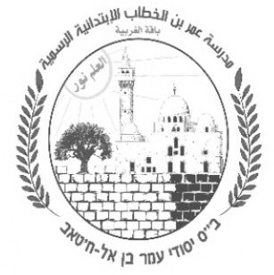 مدرسة عمر بن الخطاب - أم الفحم